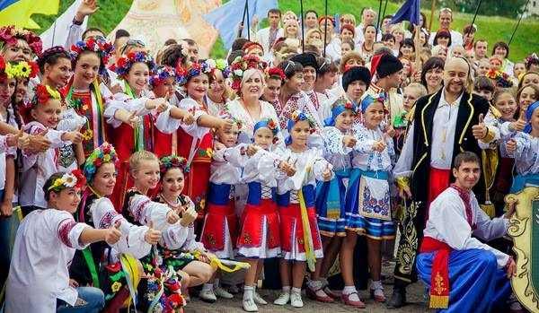 В честь Дня Независимости в Киеве пройдет Шествие Достоинства – Андрей Богдан