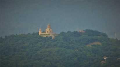 Батуми – духовный и религиозный центр Аджарии