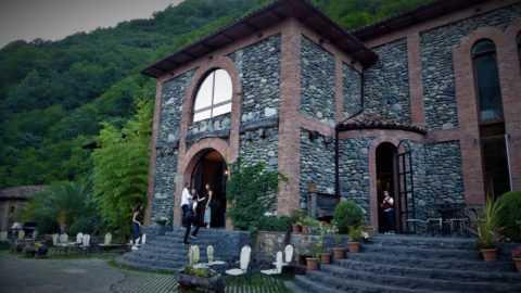 Аджарский винный дом – одна из визитных карточек Грузии