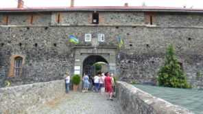 Ужгородський замок – окраса Закарпаття