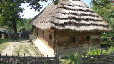 Закарпатський музей народної архітектури та побуту