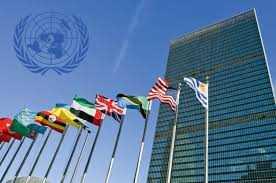74-я сессия Генеральной Ассамблеи ООН открывается в Нью-Йорке