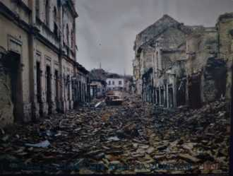 Город Вуковар –«хорватский Сталинград»