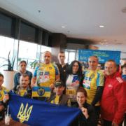 Україну у Кошице представили гідно!