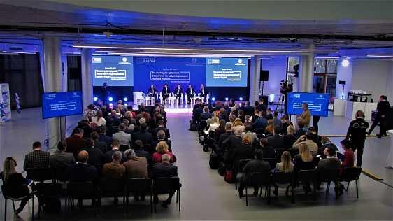 ЄС  і МОП підтримують Україну