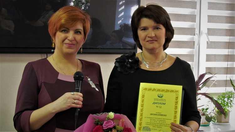 Персональная художественная благотворительная выставка Светланы Клименко