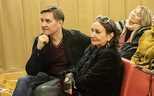 Творчий вечір «Діалоги» артиста театра і кіно Юрія Яковлева-Суханова