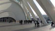 Город науки и искусств в Валенсии : интересный опыт для Украины