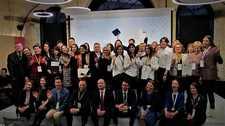 Держуправлінці презентували євроінтеграційні стартапи на демо-дні EU Association Lab 2.0
