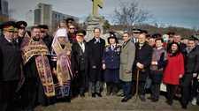 142-а річниця визволення Болгарії від Османського поневолення