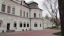 Виставка «Спадщина» на території Національного заповідника «Софія Київська»