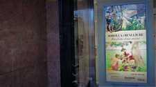 Выставка произведений Хоакина Соройя и Хосе Бенлиуре в Валенсии