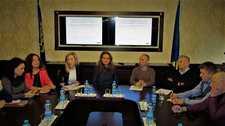 Відбулося засідання Комітету з туризму ТПП України