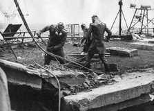 З4 годовщина Чернобыля : дата со слезами на глазах