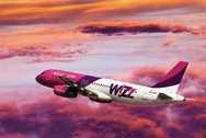 Wizz Air скоротить тисячу співробітників