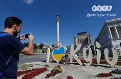 Київ – до послуг мільйонів туристів!