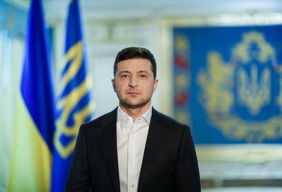 Пресконференція Президента України Володимира Зеленського 20 травня 2020 початок о 10.30