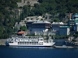 Греческий туризм : движение обозначилось!
