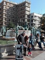 Испания виходит из локдауна после эпидемии коронавируса