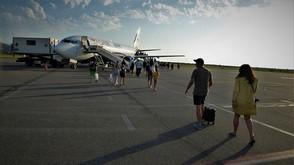 Авіасполучення між Україною і Грузією може відновитися з 1 липня