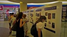 «ArtFashion: від 20-х до 20-х» : виставка, яка сподобається дітям і молоді!