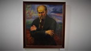 Виставка «Портретна галерея «Творці Незалежності України»