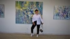 Виставка Тані Василенко «Нова реальність» у галереї «Мануфактура»