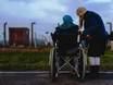 Інваліди без їжи, або як уряд став сліпим та глухим .