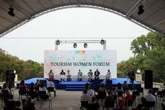 Підбиваючи підсумки Tourism Women Forum – 2020