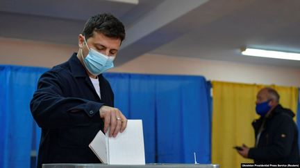 м.Бровари(Київська обл) вимагають нові вибори