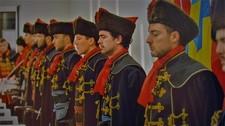 У Києві відсвяткували Міжнародний день краватки