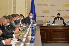 Цього тижня парламент планує розглянути багато непростих, але ключових для життя держави законопроєктів