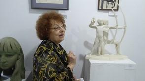 Інтернет-аукціон на підтримку мистецтвознавця Валентини Єфремової