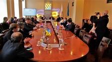 Мауріціо Ароніка зустрівся із українськими роботодавцями