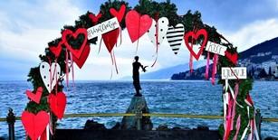 Хорватия, Опатия : земля, где правит Любовь…