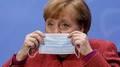 Меркель не відповіла згодою на пропозицію вакцинуватися публічно