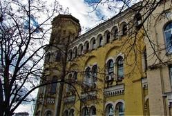 Архитектура Киева : наши предки были счастливее нас…