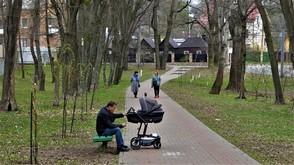 Сохраним парк «Кинь-Грусть» для наших потомков!