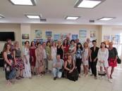 Коллективная выставка «ТРИ ВЗГЛЯДА»
