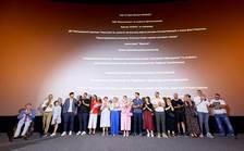У Києві відбувся допрем'єрний пресзахід художнього фільму «Пульс»