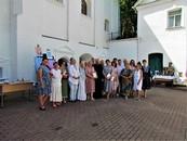 Перший Загальноукраїнський фестиваль «Злітайтесь, ангели!»