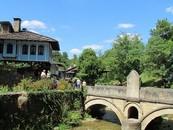 Добро пожаловать в музей «Этыр» в Болгарии!