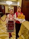 Міністерство туризму Республіки Болгарія організувало культурно-інформаційний захід в Києві
