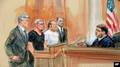 Під посольством США вимагали втручання американських слідчих